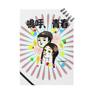 ナツオとセツコ(嗚呼、青春) Notes