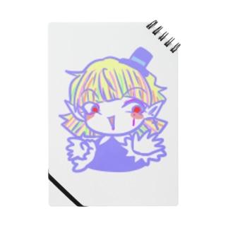 【おちゃめな天使】ソネット【オリジナル】 Notes