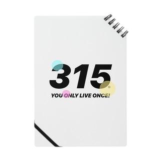 315YOLO! Notes