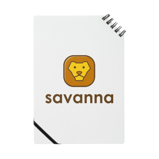 willnetのsavanna Notes