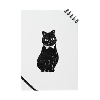 黒猫 Notes