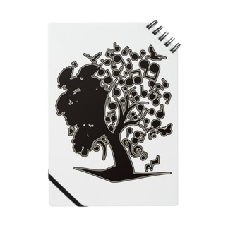 The_Music_Tree Notes