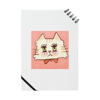 ドキドキ猫ちゃん Notes