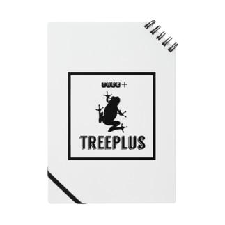 TREEPLUS Notes