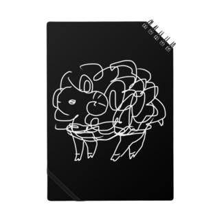 black sheep Notes