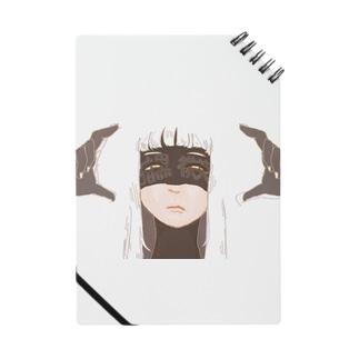 (暗黒微笑) Notes