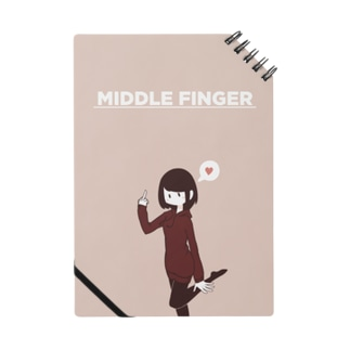 MIDDLEFINGER Notes