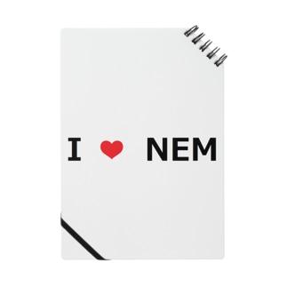 I Love NEM Notes