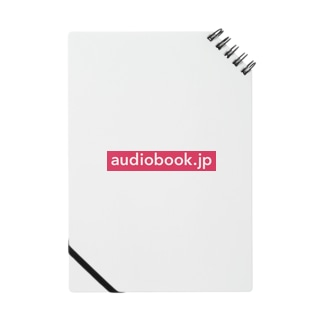 audiobook.jp Notes