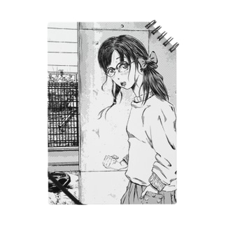 メガネ女子ガッツ Notes