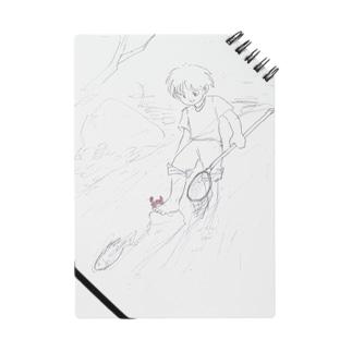 川遊び Notes