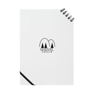 キリフリコパン・ノート Notes