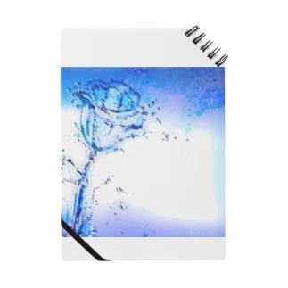 水の青薔薇 Notes