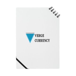 VERGE XVG ヴァージ Notes