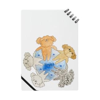 プードルズワールド Notes