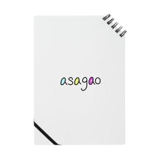 asagao Notes