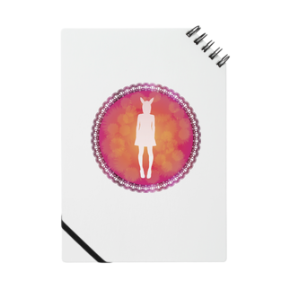 honey-designのmimi Notes