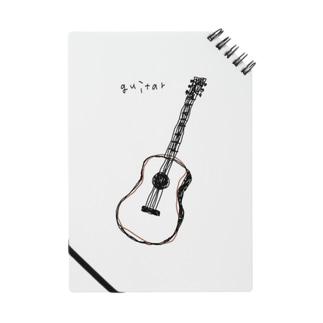 guitar ノート