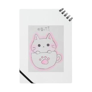 マグカップ猫 Notes