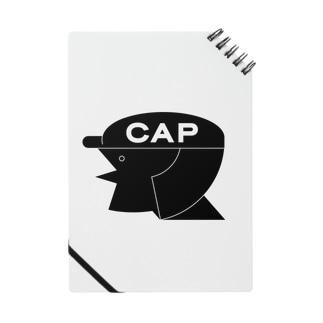 cap girl Notes