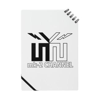 mk-2 CHANNEL ノート
