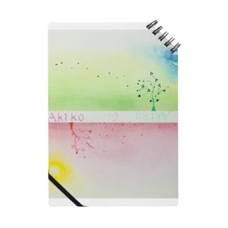 To Akikoシリーズ Notes