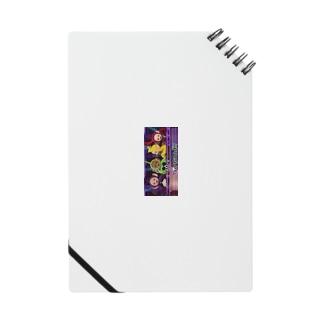 iwahamaga_sukiのテレタビーズ Notes