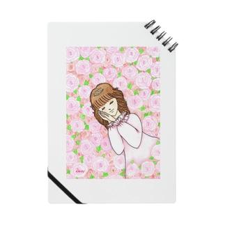「薔薇の中の眠り姫」 ノート