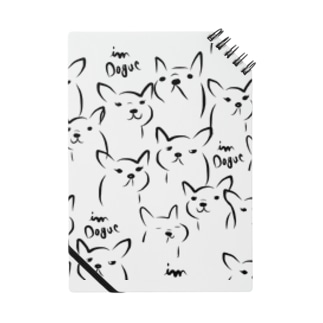 i'm dogue friends Notes