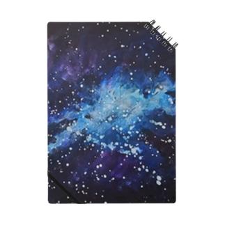 銀河 Notes