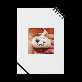 なべ🏯のにんにく Notes