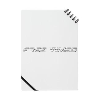 freetimes ノート
