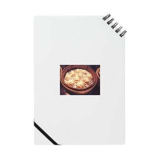 小籠包 ノート