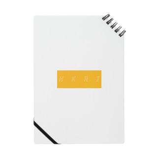ハルカミライ(HKRI) Notes