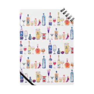 ボぶのalcohol Notes