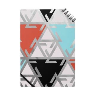 Triangles No.1 Notes