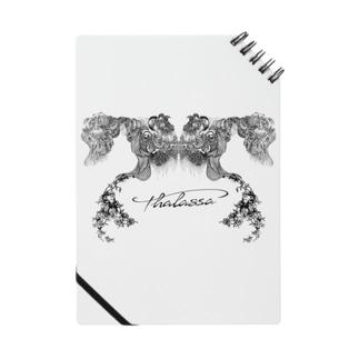 【Thalassa Rocaille】 Notes