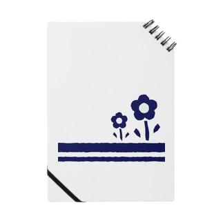 flower* ノート