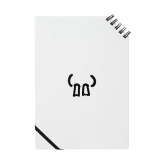 鼻栓 Notes