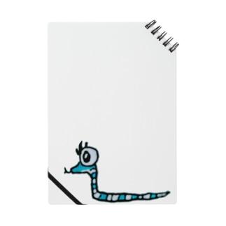 蛇の落書きのやつ Notes
