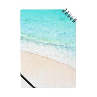 Beachy 🌊 ノート