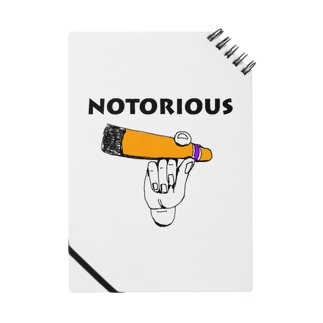 NOTORIOUS Notes