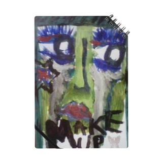 Make up Notes