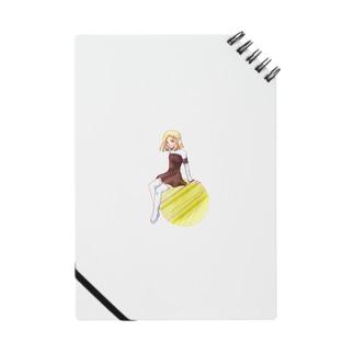 ルチルクォーツの妖精 Notes