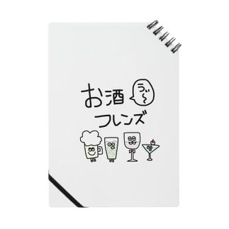 お酒フレンズ Notes