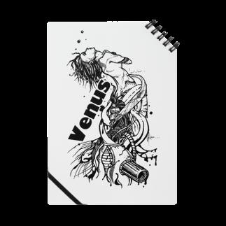 Jackpool の祈る女神兵器 Notes