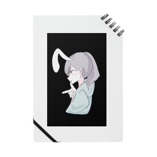 ラムネのラムちゃん black Notes