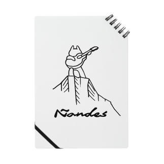 Ñandes〜ニャンデス〜のニャンデス Notes