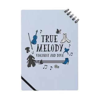 melody Notes