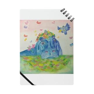 花の帽子 Notes